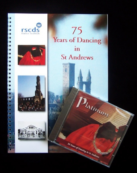 75 Years of Dancing in St Andrews